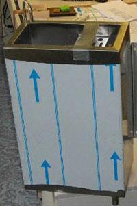 hygienetechnik hornikel. Black Bedroom Furniture Sets. Home Design Ideas